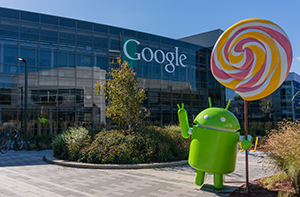 android google empleo recreacion
